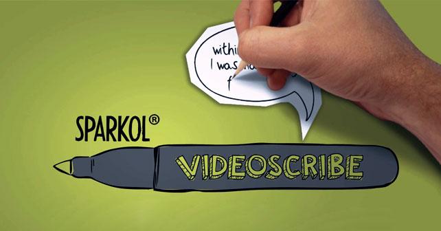 Sparcol VideoScribe
